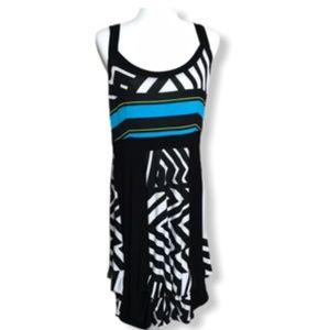 Joseph Ribkoff Summer Dress